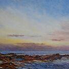 Winter Sun by TerrillWelch