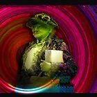 The Mother Jones Time Machine by David Rozansky