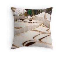 You want those. Throw Pillow