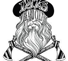 beardcult 76 by spiderhead