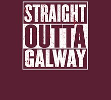 Straight Outta Galway Unisex T-Shirt
