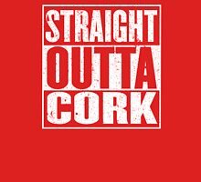 Straight Outta Cork Unisex T-Shirt
