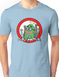The Jellyspotters Unisex T-Shirt