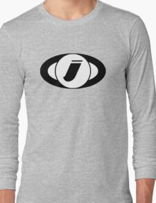 Classic Car Logos: Innocenti Long Sleeve T-Shirt