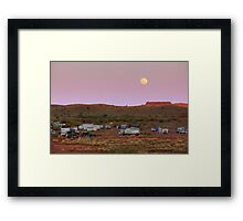 Panna Rodeo - 2009 Framed Print