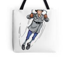 80's Nostalgia Cartoon Inspector Gadget T-Shirt Tote Bag