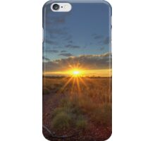 Forever Setting Sun iPhone Case/Skin