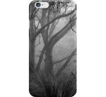 Scary Trees- Morialta iPhone Case/Skin