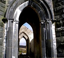 Thru the Arches by Julesrules