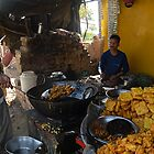 RURAL FAST FOOD by RakeshSyal