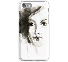 In My Own Shadow iPhone Case/Skin