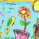 spring is here 2015 by Albert