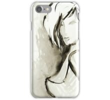 Sadie iPhone Case/Skin