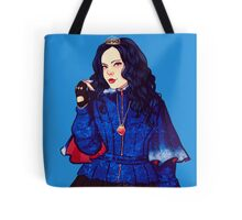 Evie, the evil queen daughter Tote Bag