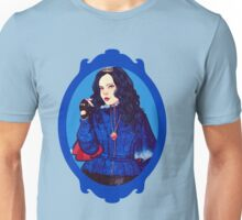 Evie, the evil queen daughter Unisex T-Shirt
