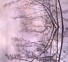 Tranquility by Ann Garrett