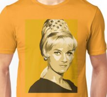 Janice Rand from Star Trek TOS (Stylized) Unisex T-Shirt