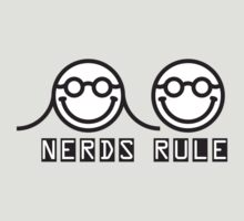 Nerds Rule by ABK Sema4Media