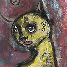 Child, Bernard Lacoque-4 by ArtLacoque