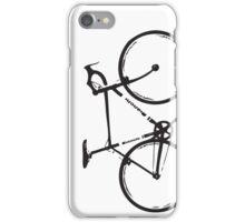 Road Racer iPhone Case/Skin