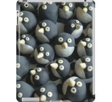 Penguin Huddle iPad Case/Skin