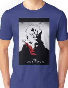 The Lost Boys - David Unisex T-Shirt