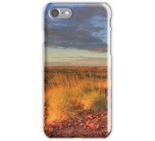 Spinifex Crest iPhone Case/Skin