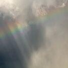 Rainbow Sky by Judi FitzPatrick