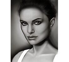 Natalie II Photographic Print