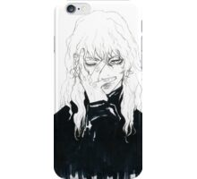 •Griffith• iPhone Case/Skin