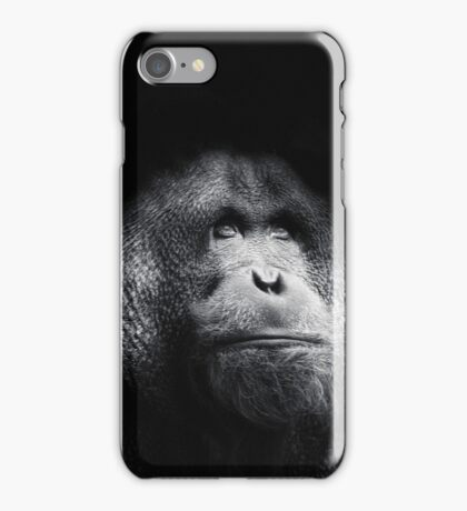Tommy In The Light iPhone Case/Skin