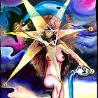 The Star by Davol White