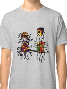 Couple Classic T-Shirt