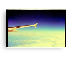 00292 Canvas Print