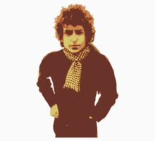Bob Dylan Blonde on Blonde by greenrasta