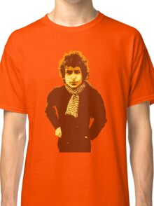 Bob Dylan Blonde on Blonde Classic T-Shirt