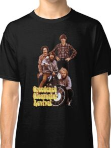 CCR Creedence Clearwater Revival T-Shirt Classic T-Shirt
