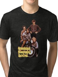 CCR Creedence Clearwater Revival T-Shirt Tri-blend T-Shirt