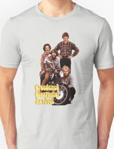 CCR Creedence Clearwater Revival T-Shirt T-Shirt
