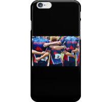 Team Spirit iPhone Case/Skin
