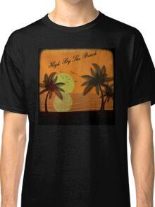 Lana Del Rey - High By The Beach Classic T-Shirt
