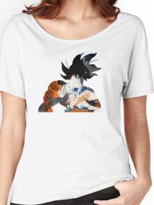 Son Goku Women's Relaxed Fit T-Shirt