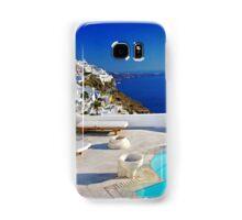 High Pool Samsung Galaxy Case/Skin