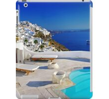 High Pool iPad Case/Skin