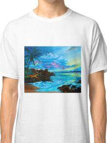 Tropical Dream Classic T-Shirt