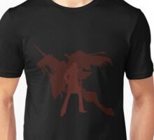 Shinjiro - Castor Persona 3 Unisex T-Shirt