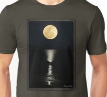 Ocean ~ By the Light of the Moon Unisex T-Shirt