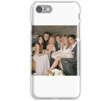 Friends Cast iPhone Case/Skin