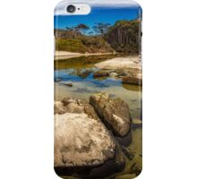 Fortescue Bay  iPhone Case/Skin