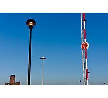 Liverpool 153 Photographic Print